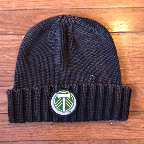 5e060c67d9d ... Portland Timbers Beanie Nice. M 5b7b5f2f5bbb80b2bccbcf7f. Other  Accessories you may like. Hat
